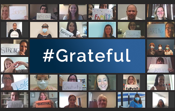 Feature image #grateful