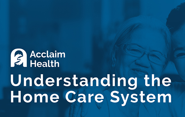 Understanding the Home Care System