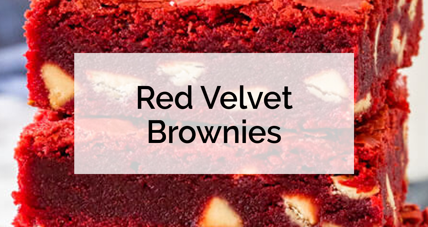 Recipes - Brownies